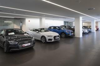 Audi Center Madrid Norte20