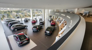 Audi Center Madrid Norte22