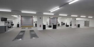 Audi Center Madrid Norte24