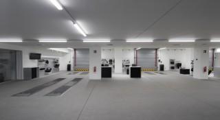 Audi Center Madrid Norte25