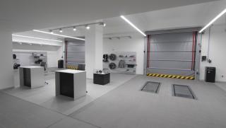 Audi Center Madrid Norte26