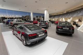 Audi Center Madrid Norte27