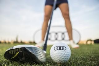 Audi quattro Cup de Golf 2019
