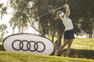 Audi quattro Cup golf_2