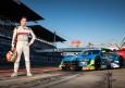 DTM Test Lausitzring 2019