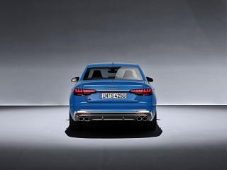 Audi S4 Limousine TDI
