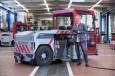 Audi instala baterias de litio recicladas en los vehiculos de sus factorias