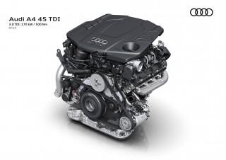 05 A4 3.0 TDI 170 KW