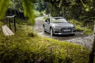 Audi A4 allroad quattro_01