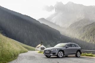 Audi A4 allroad quattro_02
