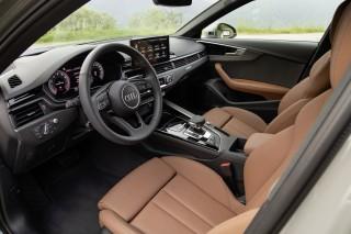 Audi A4 allroad quattro_09