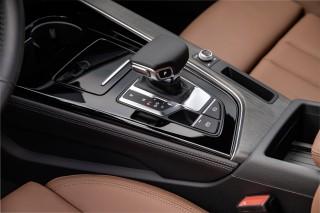 Audi A4 allroad quattro_10