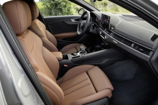 Audi A4 allroad quattro_11