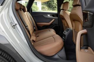 Audi A4 allroad quattro_14