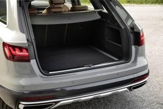 Audi A4 allroad quattro_15