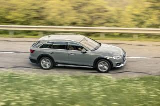 Audi A4 allroad quattro_20