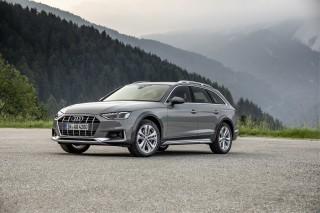 Audi A4 allroad quattro_22