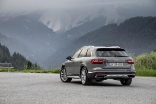 Audi A4 allroad quattro_23