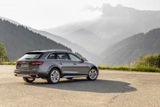 Audi A4 allroad quattro_27
