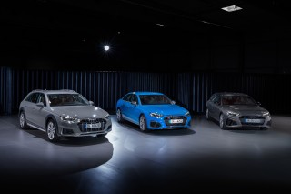 Audi A4 allroad quattro_29