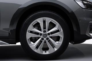 Audi A4 allroad quattro_32