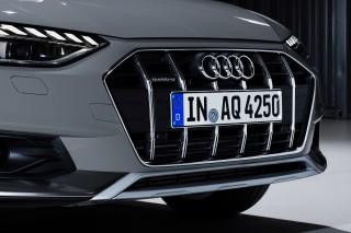 Audi A4 allroad quattro_33