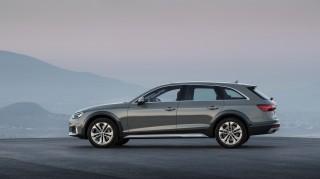 Audi A4 allroad quattro_34