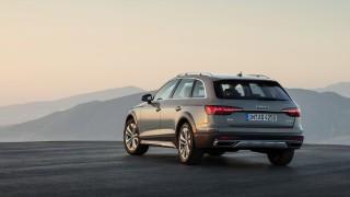 Audi A4 allroad quattro_36