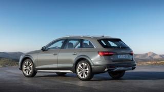 Audi A4 allroad quattro_37