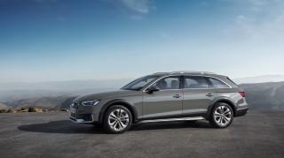 Audi A4 allroad quattro_39