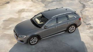 Audi A4 allroad quattro_46