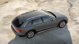 Audi A4 allroad quattro_47