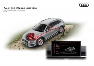 03 A4 allroad quattro offroad-E