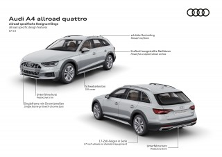 04 A4 allroad Design