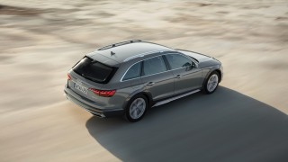 Audi A4 allroad quattro_51