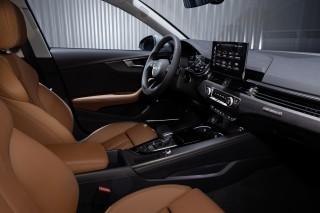 Audi A4 allroad quattro_54
