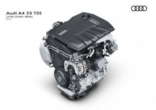 02 A4 2.0 TDI 120 KW