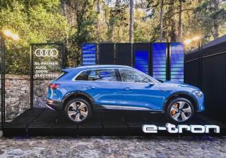 Audi Festival Cap Roig 2019