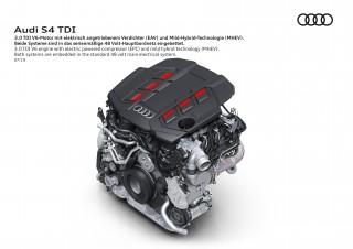 06 S4 Motor