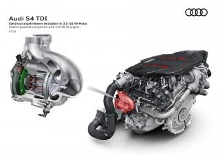 05 S4 Motor