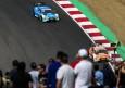 Los pilotos de Audi preparados para la cita del DTM en Brands Hatch