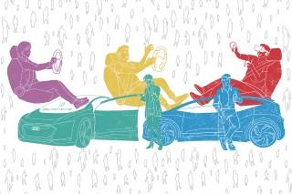 Audi publishes user typology and emotional landscape of autonomo
