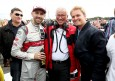 René Rast, Arno Zensen, Nico Rosberg