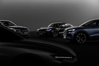 Audi BEV-Platform