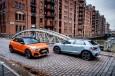 Dossier Audi A1 citycarver