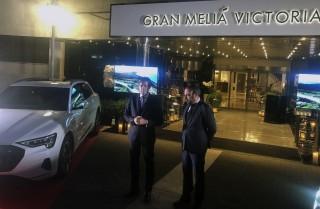 Acuerdo Audi Meliá 1