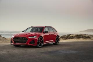 Audi RS 6 Avant_1
