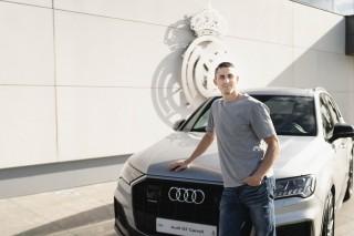 Audi Real Madrid Basket_10