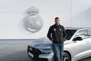 Audi Real Madrid Basket_13