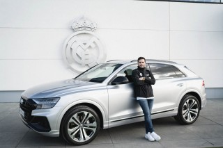 Audi Real Madrid Basket_35